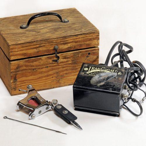Tattoo Cabinets & Kits