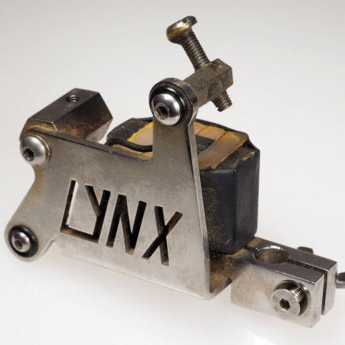 Lynx - UK